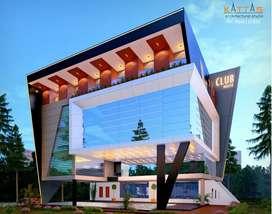 3BHK LUXURY APARTMENT FLAT WITH 5STAR CLUB HOUSE AMENITIES TELLAPUR