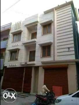 2bhk availble for rent near periya market oldwashermenpet