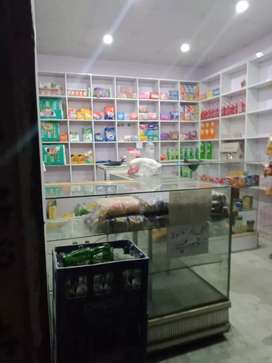 120000 Investment Running Tuc Shop For sale