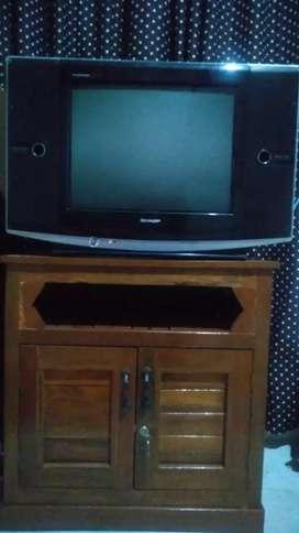 Meja TV, Kondisi Like New