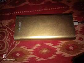 Samsung Power Bank good condition