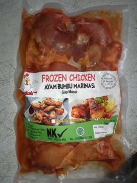 Ayam Marinasi siap saji