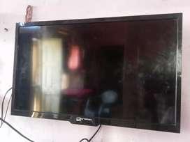 MICRMAX TV