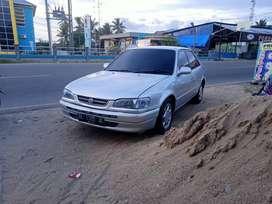 Dijual Mobil Sedan Toyota Corolla