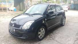 Swift 2008 Matic istimewa