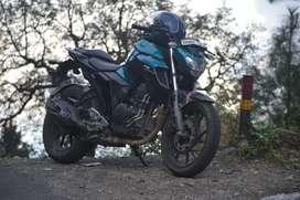 250cc new model fz