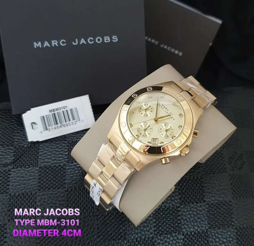 Marc Jacobs MJ3101 Original 0