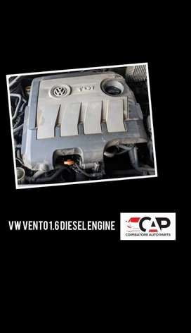 All Car's Engine Available in Class Condition