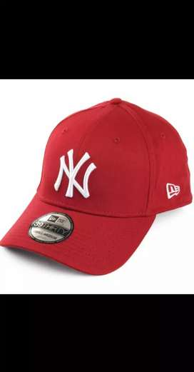 Topi NY cap New Era Fulltag Lable