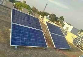 1340W Luminous/Microtek Solar with installation