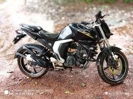 Yamaha FZ 16 V2