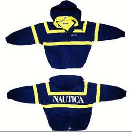 Jaket NAUTICA Original second