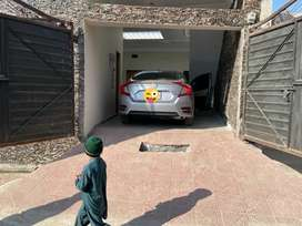 4 Marla house for sale in mohallah umerabad chakwal