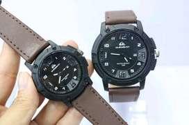 jam tangan quick silver