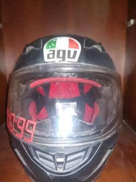 Helm KYT rc seven dan NHK  GP 1000