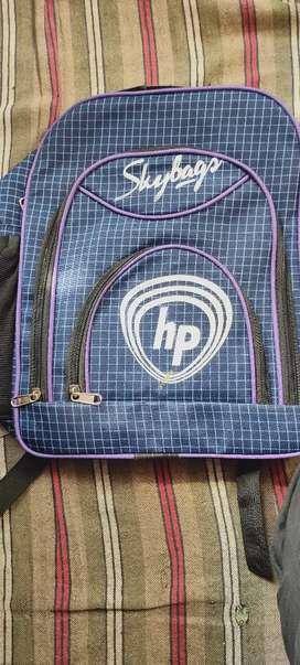 School bag child
