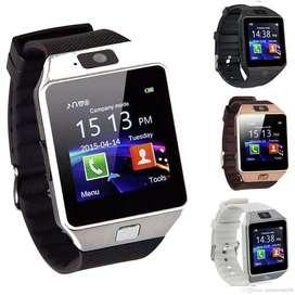 Dz09 Smart watch ( PTA Approved )