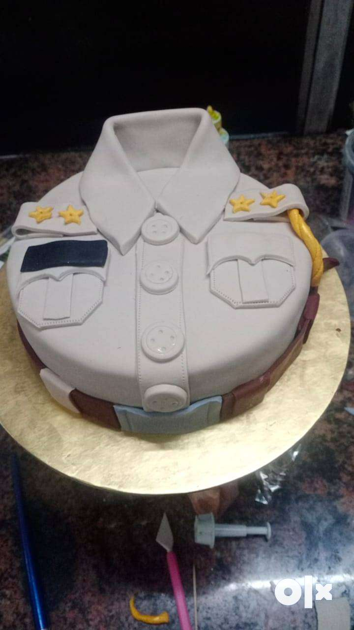 Bk37 Healthy and Tasty Customized Cakes in Chandigarh