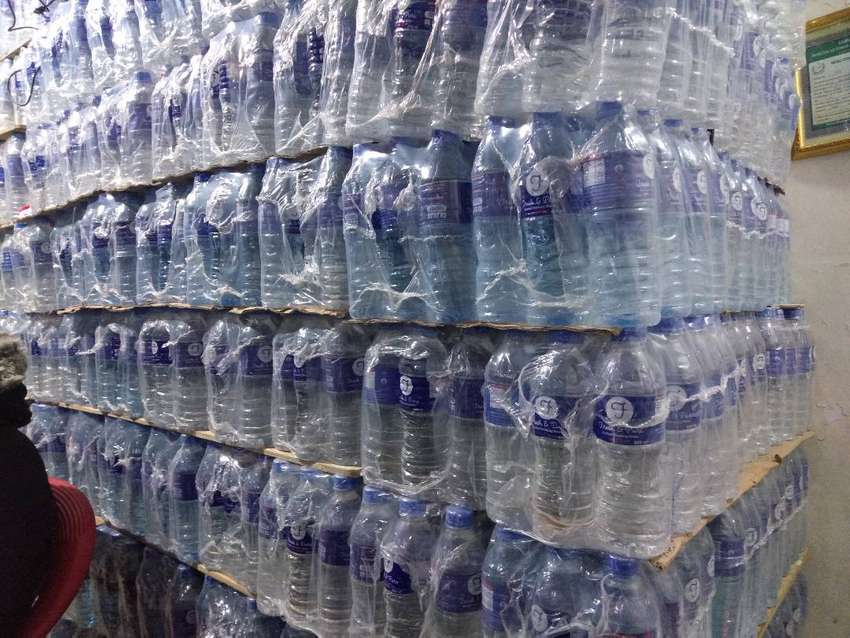 Fresh & Pure - bottled drinking water 0