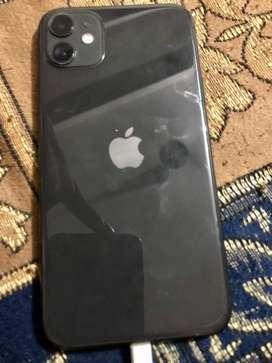 Iphone 11 black