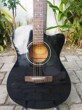Gitar Ori Yamaha FS100C