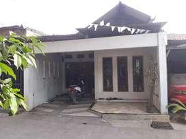Rumah Murah 560 Jt Tapos Depok