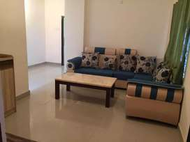 2 BHK With Furniture