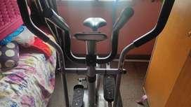Welcare elliptical cross trainer wc6044