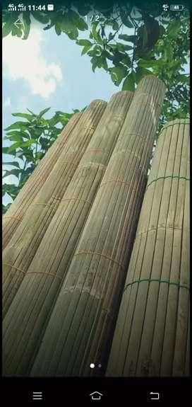 Amanah tirai bambu