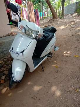 Activa 2012 sale   pkd reg.. Good condition