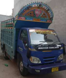 Loading Trucks  and Mazdas Available for RENT