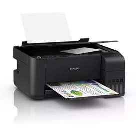 Kredit Printer EPSON L3110 Tanpa DP 3 Menit Cair