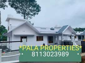 BRAND NEW HOUSE SALE IN PALA PONKUNNAM HIGHWAY NEAR