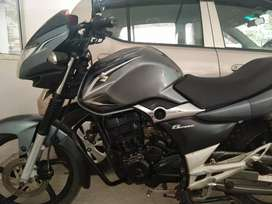 Suzuki GS 150 good condition with smooth riding comfort