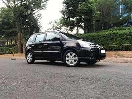 Nissan Livina XR