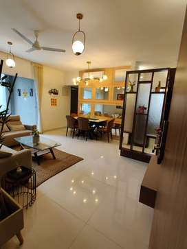 2 BHK Home in Kharadi,at 68 lakh(all incl),735 carpet,prime location