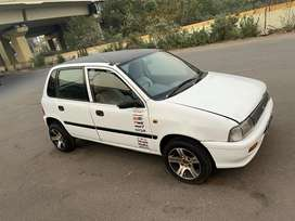 Maruti Suzuki Zen VXI, 2002, Petrol