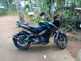 NS200 good conditiom
