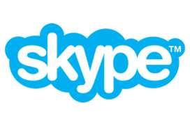 Jual voucher Skype 120 menit