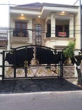Rumah Mewah di Jakarta Pusat #Yunus