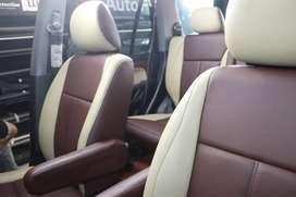 Custom Leather Car Seat Covers - Otosafe