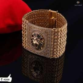 New imitation Lion Face Jewellery Bracelets Arrived