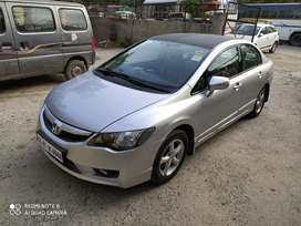 Honda Civic 1.8V Manual, 2010, CNG & Hybrids