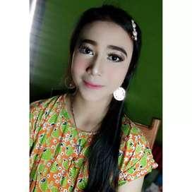 Make up @bynisya__