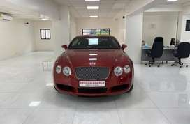 Bentley Continental GT Speed, 2008, Petrol