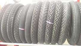 MRF new tyres for  two wheelers