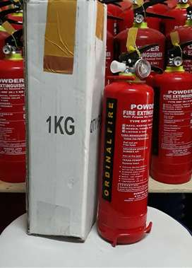 Tabung Pemadam Api Kebakaran  1 kg Murah
