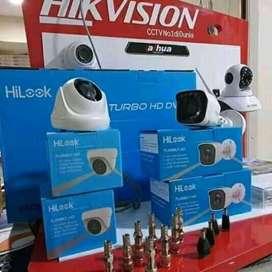 Pusat Camera CCTV original Terdekat Plus pasang