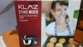 Stand Mixer klazz