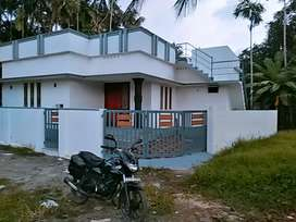 Varapuzha olanad 3 cent new house.
